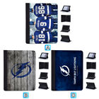 Tampa Bay Lightning Leather Flip Case For iPad 1 2 3 4 Mini Air Pro 9.7 10.5 $20.99 USD on eBay