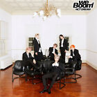 Внешний вид - NCT DREAM [WE BOOM] Preorder 3rd Mini Album CD+POSTER+PhotoBook+Card+Gift Sealed