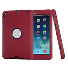 Shockproof Case Full Protective Cover For iPad 2/3/4/5/6 Mini 4/3/2/1 Air Pro
