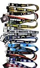 Two Tone key chain NFL Teams lanyard j71819 $7.69 USD on eBay