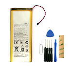 For Motorola Moto G4 Plus XT1640 Replacement Battery GA40 SNN5970A Tool