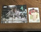 2019 Stadium Club Benintendi Box Topper, Rare