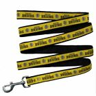 Boston Bruins Pet Leash by Pets First $18.65 USD on eBay