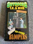 Outdoors with TK and Mike VHS Comedy BASS FISHIN' video funny fishing
