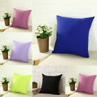 Pillowcase Home Couch Sofa Decor Throw Pillow Cover Case Cushion Size 40*40cm image