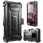 iPhone X case 5 6 6S Plus 7 8 Plus Xs XR Xs Max SUPCASE UB PRO Holster Case