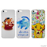 Lindo Disney Lion King Funda Gel / para Apple IPHONE 8 Plus / Protector de