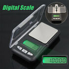 Mini Jewelry Scale Pocket Digital Electronic LCD Weighing Weight 0.01g/200g Tool