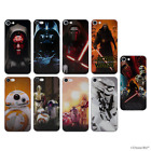 Star Wars Soft Gel Case/Cover for iPhone 5/5s/SE / Screen Protector / Silicone $10.64 CAD on eBay