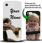 Personalised Scary Snake Phone Case Cover Snakes Ophidiophobia Present Gift X919