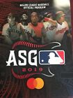 2019 Official MLB All-Star Game Program ASG Cleveland NEW! Major League Baseball on Ebay