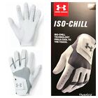 2019 Under Armour Mens Iso-Chill Tour Left Hand Golf Glove UA Cabretta Leather