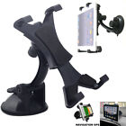 "US Universal Car Windshield Suction Mount Holder Cradle Stand For RCA 7"" Tablets"