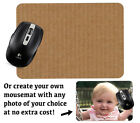 Cardboard Print Computer Mousemat Pattern Box Card Board Design Boxes Funny X436