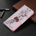 For Nokia 4.2 3.2 2.2 6.1 5 8 Shockproof Flip Magnetic Leather Wallet Case Cover