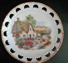 Westminster Australia  Fine China Cabinet Display Plate No. G 1690 Cottage Scene