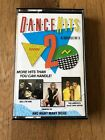 DANCE HITS CASSETTE TAPE 1986