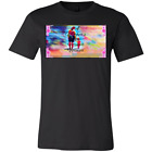 3001Y Bella   Canvas Youth Jersey Short Sleeve T-Shirt