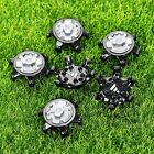 14/28Pcs Durable Golf Shoe Spikes Fast Twist Cleat Changing Soft Pins Flex Grip