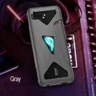 For ASUS ROG Phone 2 II Ultra Thin Matte TPU Case Shockproof Back Protect Cover