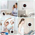 WALL MOUNTABLE MICRO HOME STEREO SYSTEM AM/FM RADIO CD PLAYER w/ REMOTE NEW