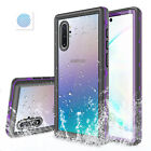 Life Waterproof Case For Samsung Galaxy Note 10 Plus Built in Screen Protector