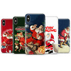 Santa Claus Christmas Coca cola vintage Xmas Phone case cover fit for iPhone £6.49  on eBay