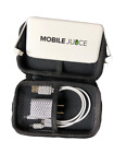 MOBILE JUICE Weightless All-In-One Charging Solution for ALL Mobile Devices