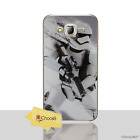 Star Wars Phone Case/Cover for Samsung Galaxy J7 2015 / Soft Silicone Gel TPU