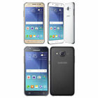 Samsung Galaxy J5 J500 Black White Gold Dual Sim Android Smart Phone Unlocked