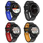 1.3 Touch Screen IP68 Waterproof Smart Sports Watch 400mAh Step Monitor Bracelet