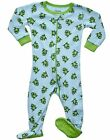 Leveret Baby Boys Footed Pajamas Sleeper 100 Cotton Kids  Toddler Owl Pjs 6
