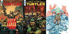 Teenage Mutant Ninja Turtles # 98 A/B 1:10 All Covers IDW 2019 image