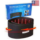 DGYAO Red & Infrared Light Therapy for Joint Back Pain Relief Best Gift for Mom