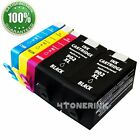 Kyпить 902 XL 902XL BCMY Ink Cartridges for HP Officejet Pro 6958 6962 6975 6951 6978 на еВаy.соm