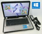 "HP Pavilion G6 g6 15.6""  320GB Windows 10 Fully Loaded and works Nice+WEBCAM"