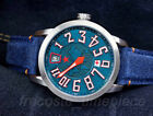 Red star Flight Series Seagull Jump Hour Automatic Mechanical Pilot Watch 5ATM image