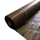 Weed Control Fabric, Landscape Fabric, Weed Barrier, Weed Suppressant Membrane