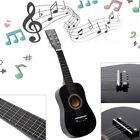 Mini 23 Inch Acoustic Guitar with Pick and Strings for Kids Beginners Music USA