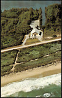 Community Chapel by the Sea Florida United States Postcard