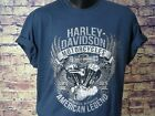 Harley-Davidson of Greenville Dealer T-Shirt- The Apex- 302975450 image