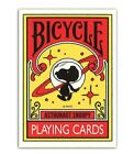 BicycleSnoopy AstronautPlaying Cards
