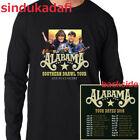 Alabama Country Band Tour Dates-2018 Long Sleeve T-shirt