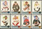 2011 Topps Allen and Ginter Complete Team Set Rookie Card RC Base Set 1-300 NoSP