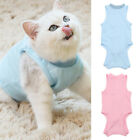 Girl Cat Recovery Suit Surgery Weaning Sterilization Care Anti-licking Coat