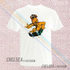 New Inspired Alf Skateboarding Skater 80's Funny Sitcom Cost T-shirt Limited 4d9 image