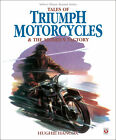 Tales of Triumph Motorcycles and the Meriden Factory book $26.87 USD on eBay