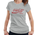 Coca Cola The Real Thing Women's T-Shirt £15.95  on eBay