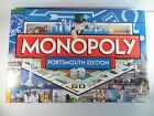 Monopoly Portsmouth Edition - Hasbro 2008 - Complete, sealed contents (14/07)