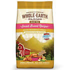 Whole Earth Farms Grain Free Small Breed Recipe with Chicken & Turkey Dry Dog
